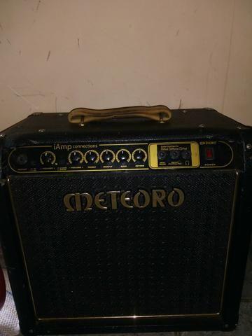 Amp Meteoro 50w - iAmp connections - Foto 5