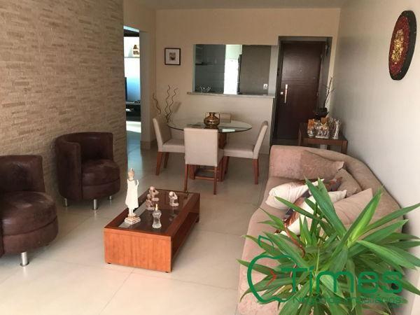 Apartamento  com 2 quartos - Bairro Setor Bela Vista em Goiânia