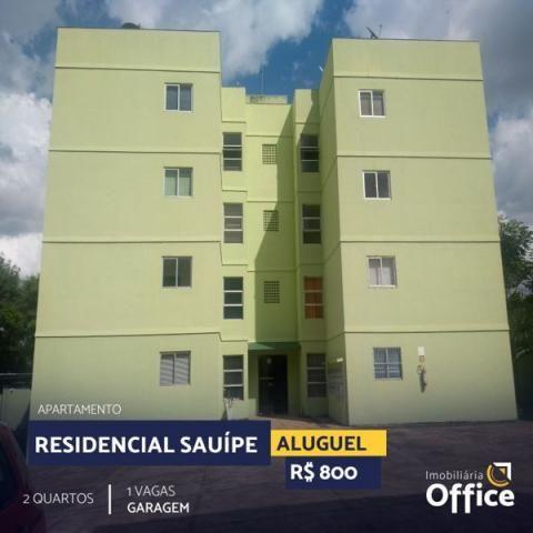 Apartamento  com 2 quartos no Residencial Sauípe - Bairro Vila Miguel Jorge em Anápolis