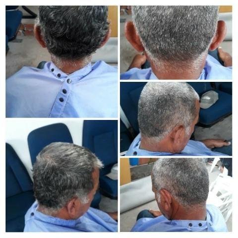 Barbeiro no conforto do seu lar - Foto 5