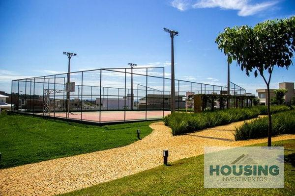Terreno em condomínio no Jardins Valência - Bairro Jardins Valência em Goiânia - Foto 4