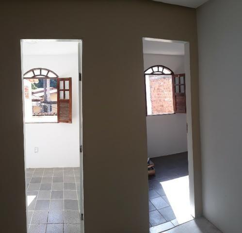 Casa 2/4 na rua Rua km 17 de Itapuã - Foto 18