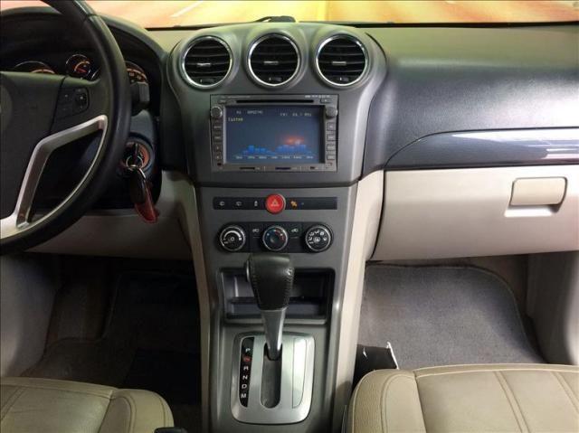 Chevrolet Captiva 3.6 Sfi Awd v6 24v - Foto 11