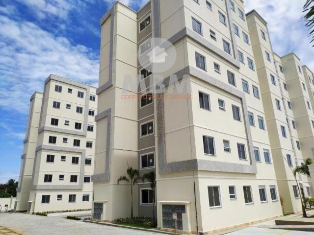 Vendo apartamento novo com elevador no Passaré com 2 quartos. 190.000,00 - Foto 5