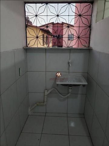 Apartamento com 2 dormitórios à venda, 52 m² por R$ 85.000 - Passaré - Fortaleza/CE ACEITA - Foto 7