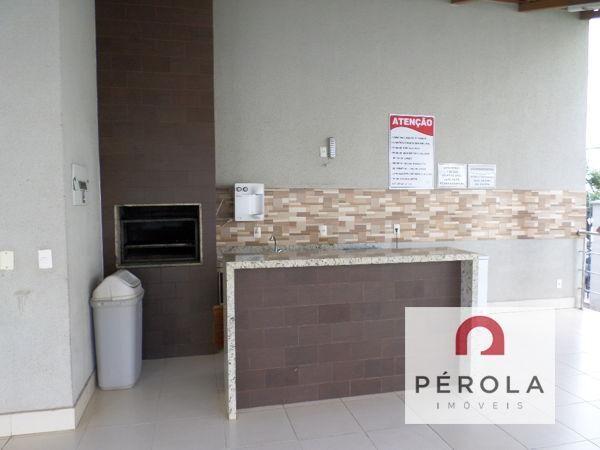 Apartamento  com 2 quartos no RESIDENCIAL JARDIM DAS TULIPAS - Bairro Parque Oeste Industr - Foto 17
