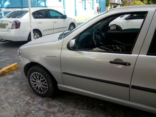 Palio Economy 2010