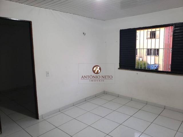 Apartamento com 2 dormitórios à venda, 52 m² por R$ 85.000 - Passaré - Fortaleza/CE ACEITA