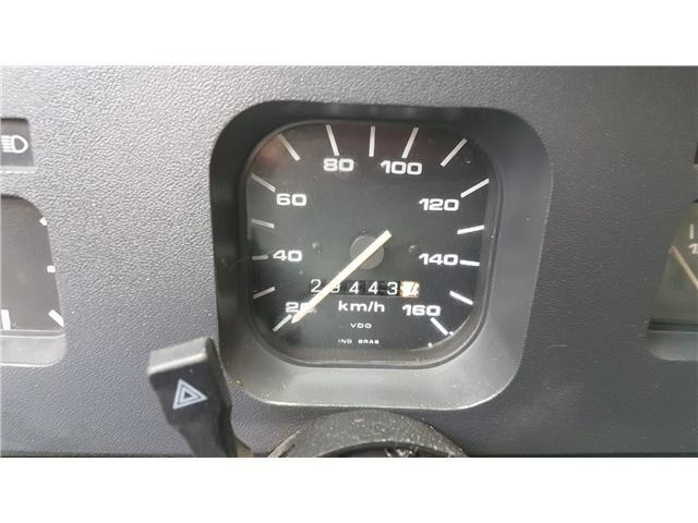 Volkswagen Fusca 1.6 8v gasolina 2p manual - Foto 8