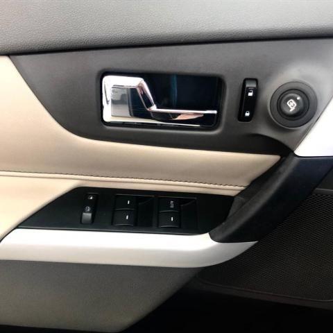 FORD EDGE 2014/2014 3.5 LIMITED VISTAROOF AWD V6 24V GASOLINA 4P AUTOMÁTICO - Foto 5