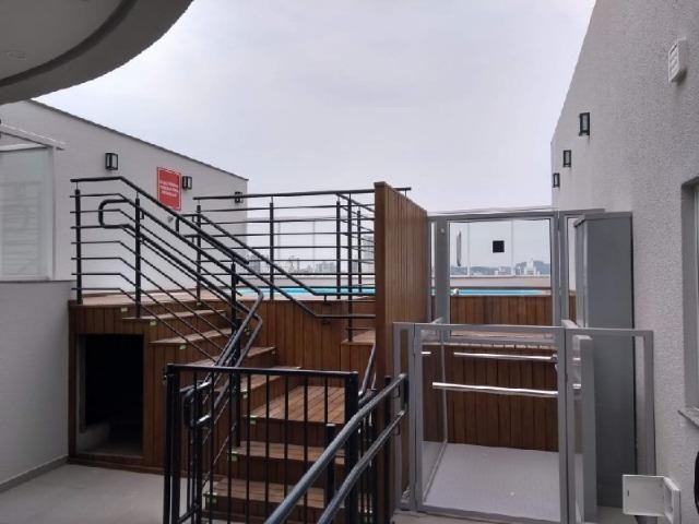Apartamento suíte mais 01 dormitório com terraço no Bairro Jardim Itália - Foto 14