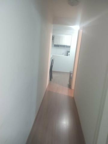 Vendo ou troco apartamento 60 mil e assume o financiamento aceita carro - Foto 5