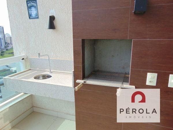 Apartamento duplex com 3 quartos no Dream Life - Bairro Alto da Glória em Goiânia - Foto 8