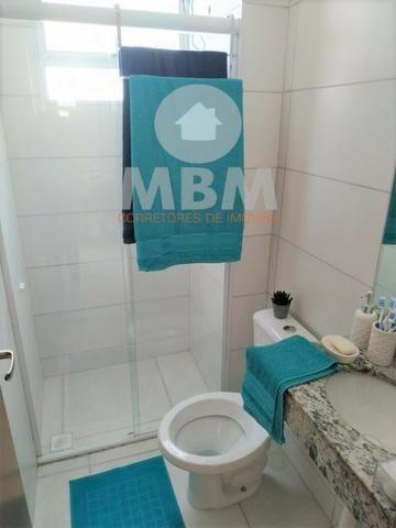 Vendo apartamento novo com elevador no Passaré com 2 quartos. 190.000,00 - Foto 15