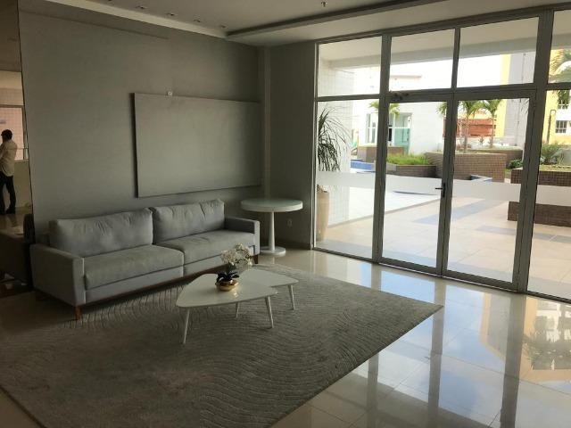 Marbella Home Club, Novo, 110m2, 3 Suítes, DCE, 2 Vagas e Lazer Completo. - Foto 8