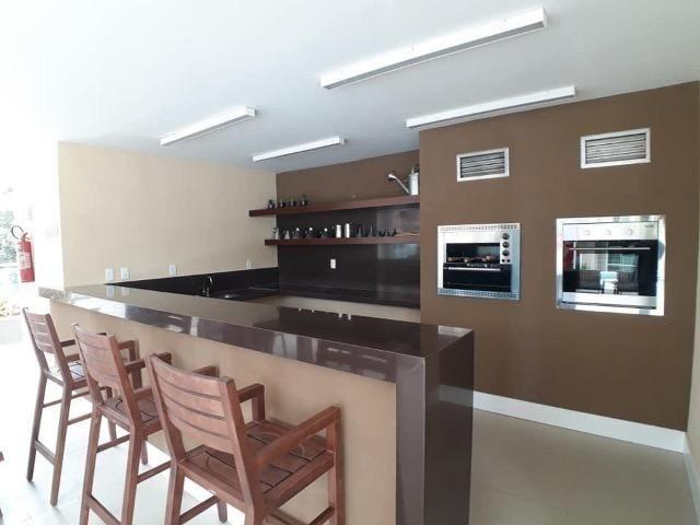 Apartamento no Cond. Spazio, Lagoa Seca, em Juazeiro do Norte - CE - Foto 6