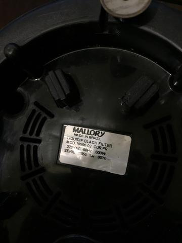 Motor / Base de liquidificador Mallory - Foto 4