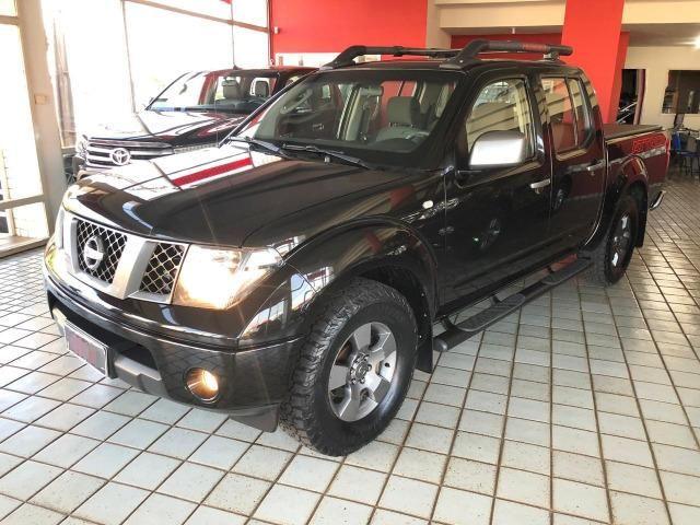 Nissan Frontier SE ATtaCK 2.5TDI_ExtrANovA_LacradAOriginaL_ReViSadA_ - Foto 5