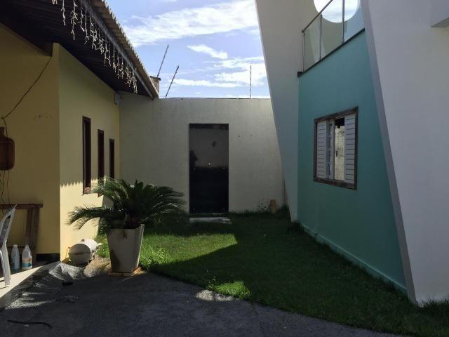 Linda casa, 4 suites, toda reformada e projetada, abaixo de preço. Cidade Satelite - Foto 13
