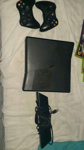 Vendo Xbox 360 sem marca de uso - Foto 4