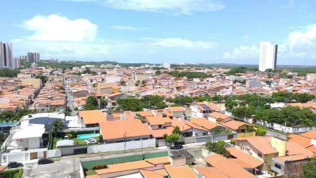 (JR) Lindo Apartamento no Cocó 95m² - 3 Quartos,( 2 Suíte ) + Moveis Projetados - 2 Vagas - Foto 18