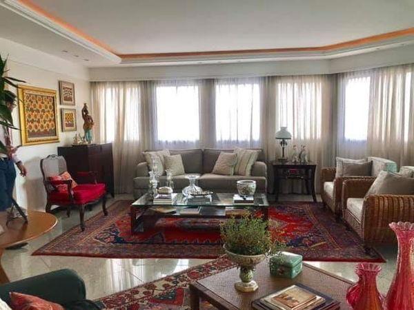 Apartamento  com 4 quartos no Edificio Pontal Marista - Bairro Setor Marista em Goiânia - Foto 2