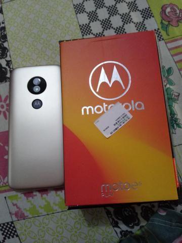 Moto e5 play com todos os acessórios - Foto 3