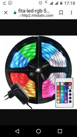 Luminária de LED - Foto 3