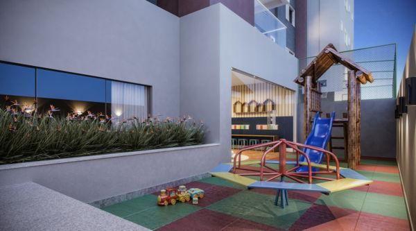 Apartamento  com 2 quartos no Residencial Brava Bueno - Bairro Setor Bueno em Goiânia - Foto 17