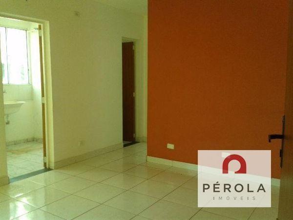 Apartamento  com 2 quartos no Residencial Santo Antonio - Bairro Parque Industrial Santo A - Foto 3