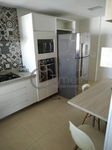 Apartamento  com 4 quartos no Park House Flamboyant - Bairro Jardim Goiás em Goiânia - Foto 10