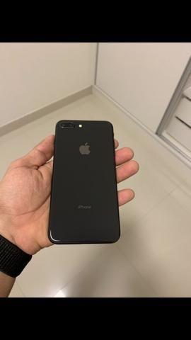 Vendo iphone 8p plus