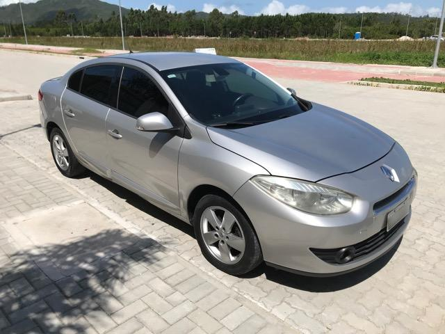Fluence 2.0 Manual 2011 c/ central multimídia (Econômico) - Foto 7