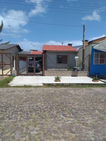 Vendo casa praia Pinhal aceito proposta mobiliada - Foto 2