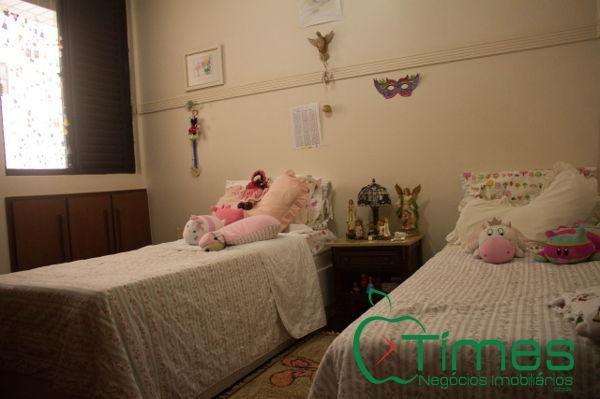 Apartamento  com 5 quartos - Bairro Setor Bueno em Goiânia - Foto 16