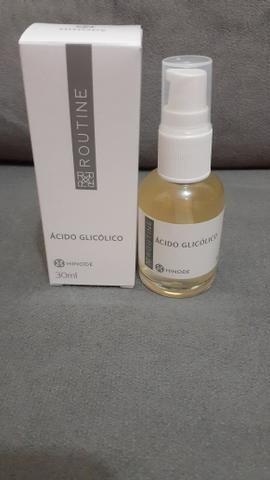 ACIDO GLICOLICO 30ml - Clareamento facial do melasma