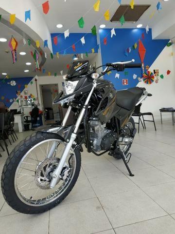 Yamaha Crosser S ABS - 2019*a pronta entrega - Foto 4