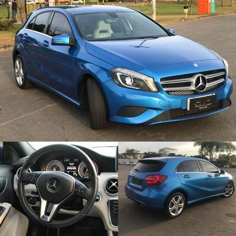 Mercedes-Benz A200 1.6 TURBO URBAN!!