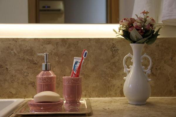 Apartamento  com 3 quartos no Residencial Contemple Marista - Bairro Setor Marista em Goiâ - Foto 14