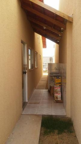 Casa  com 2 quartos - Bairro Residencial Itaipu em Goiânia - Foto 8