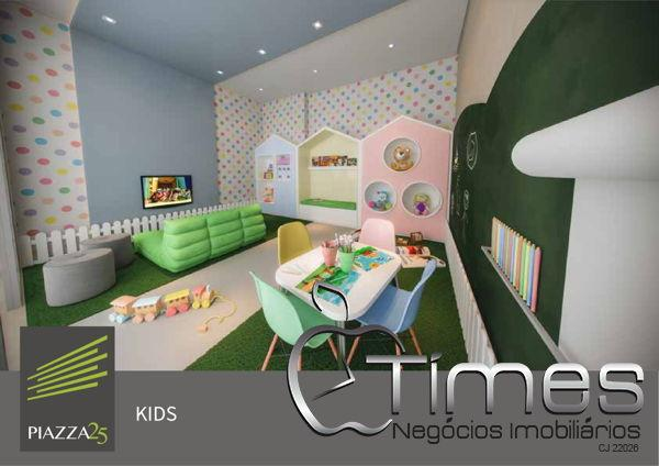 Apartamento cobertura com 4 quartos - Bairro Setor Bueno em Goiânia - Foto 20