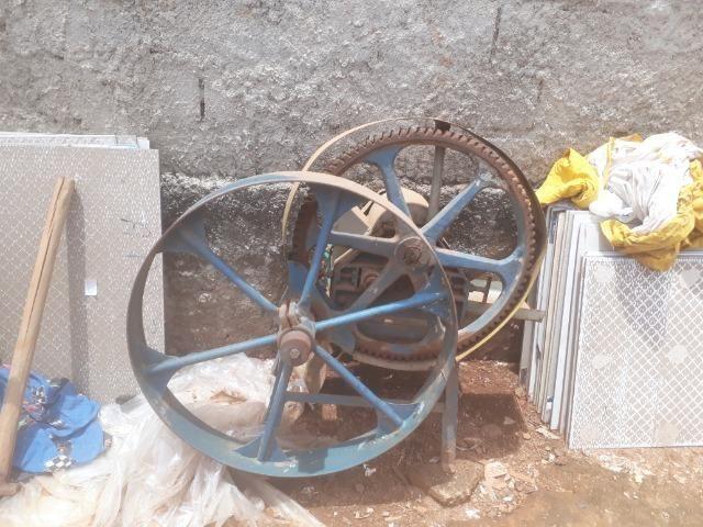 Engenho motor eletrico - Foto 6