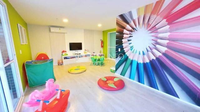 (JR) Apartamento alto padrão no Cocó - 176m² -4 Suítes - 3 Vagas - Consulte-nos! - Foto 17