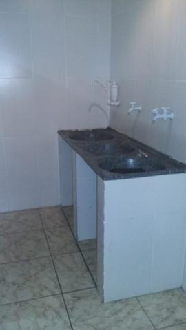 Alugo apartamento Campo Grande R$600 - Foto 2