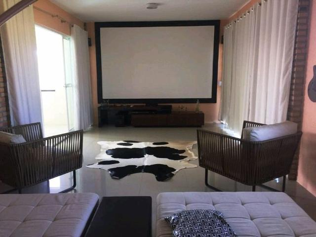 Linda casa duplex na marina do morro branco - Foto 11