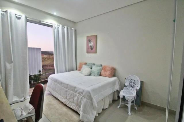 Alugo quarto em excelente casa no Jd. Botanico - Foto 5