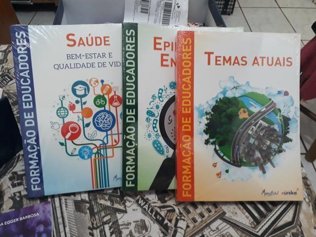 Livro de pedagogia - Foto 2