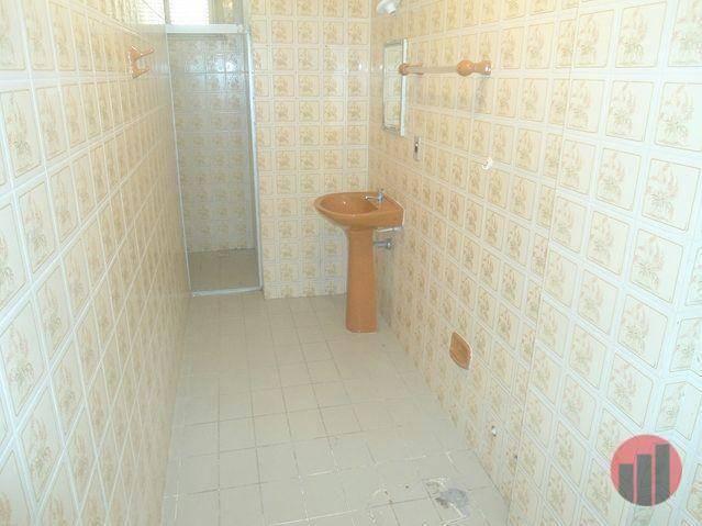Apartamento com 2 dormitóriospara venda e locação 101 m² - Fátima - Fortaleza/CE - Foto 10