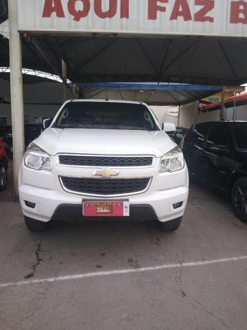 Chevrolet s10 2014/2014 2.4 lt 4X2 cd 8V flex4p manual - Foto 4
