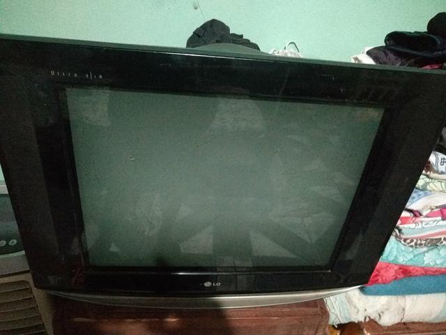 Vendo uma tv - Foto 2